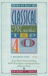 Classical Music Top 40: Learn How To Listen To And Appreciate The 40 Most Popular And Important Pieces I - Anthony J. Rudel, Billy Joel