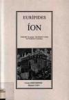 Íon - Euripides, Frederico Lourenço