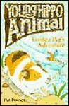 Guinea Pig's Adventure - Pat Posner, Anthony Lewis