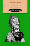 Santo Agostinho em 90 Minutos (Portuguese Edition) - Paul Strathern