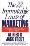 The 22 Immutable Laws of Marketing (Audio) - Al Ries, Jack Trout