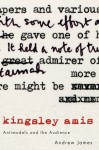 Kingsley Amis: Antimodels and the Audience - Andrew James