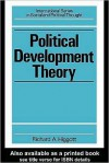 Political Development Theory: The Contemporary Debate - Richard Higgott