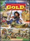 The Search for Gold (Treasure Hunters) - Nicola Barber, Mike White