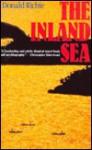 The Inland Sea - Donald Richie