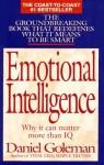 Emotional Intelligence: 10th Anniversary Edition - Daniel Goleman