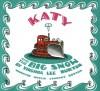 Katy and the Big Snow Book and CD - Virginia Lee Burton