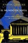 El mundo de Sofía - Jostein Gaarder, Kirsti Baggethun, Asunción Lorenzo