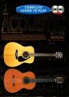 Acoustic Guitar Manual - Brett Duncan