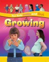 Growing - Andrew Solway