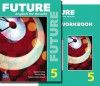 Future 5 package: Student Book (with Practice Plus CD-ROM) and Workbook - Mary Ann Maynard, Jeanne Lambert, Arlen Gargagliano, Lynn Bonesteel, Kathryn O'Dell, Janet Gokay