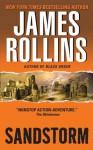 Sandstorm Low Price CD (Sigma Force Novels) - James Rollins, John Meagher