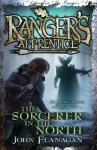 Ranger's Apprentice 5: The Sorcerer in the North - John Flanagan