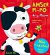 Amser Pi-Po: AR y Fferm - Jannie Ho