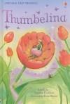 Thumbelina (Usborne First Reading: Level 4) - Susanna Davidson, Petra Brown