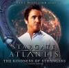 Stargate Atlantis: The Kindness Of Strangers - Sharon Gosling
