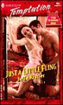 Just a Little Fling - Julie Kistler