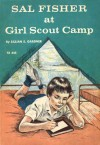 Sal Fisher at Girl Scout Camp - Lillian S. Gardner, Mary Stevens