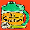 It's Snacktime - Ant Parker