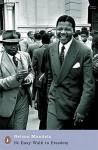 No Easy Walk to Freedom - Nelson Mandela