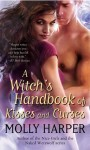 A Witch's Handbook of Kisses and Curses (Half Moon Hollow, #2) - Molly Harper