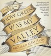 How Green Was My Valley (Audiocd) - Richard Llewellyn