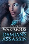 Damian's Assassin - Lizzy Ford