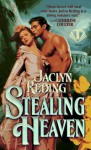 Stealing Heaven - Jaclyn Reding