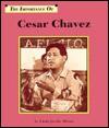 Cesar Chavez - Linda Jacobs Altman