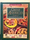 Great American Cookbook (Favorite Brand Name Companies) - Louis Weber