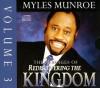 Rediscovering the Kingdom Volume 3 - Myles Munroe