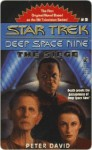 The Star Trek: Deep Space Nine: The Siege - Peter David