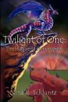 Twilight of One: The Plague of Decompose - Nina R. Schluntz