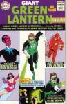 Green Lantern Annual 1963 - John Broome, Murphy Anderson, Gil Kane, Joe Giella