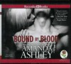 Bound by Blood (Audio) - Amanda Ashley, Morgan Hallett