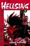 Hellsing, Vol. 05 - Kohta Hirano