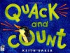 Quack and Count - Keith Baker