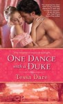One Dance with a Duke - Tessa Dare