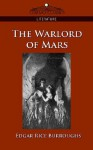 The Warlord of Mars - Edgar Rice Burroughs