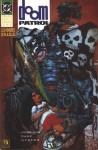 Doom Patrol: Los hombres de N.A.D.I.E., vol. 1 - Grant Morrison, Richard Case, Ernest Riera