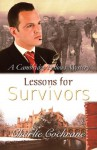 Lessons for Survivors - Charlie Cochrane