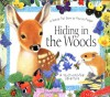Hiding in the Woods: A Nature Trail Book - Maurice Pledger