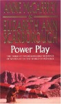 Power Play - Anne McCaffrey, Elizabeth Ann Scarborough