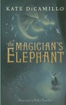 The Magician's Elephant - Kate DiCamillo