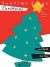 FunTime Piano, Level 3A-3B (Easy Piano): Christmas - Nancy Faber, Randall Faber