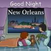 Good Night New Orleans - Adam Gamble, Anne Rosen