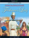 Flashman's Lady: Flashman Series, Book 6 (MP3 Book) - George MacDonald Fraser, Timothy West