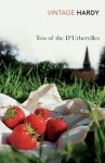 Tess of the D'Urbervilles - Thomas Hardy