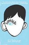 Wonder - R.J. Palacio, Diana Steele, Nick Podehl, Kate Rudd