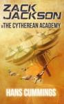 Zack Jackson & the Cytherean Academy (Zack Jackson, #2) - Hans Cummings